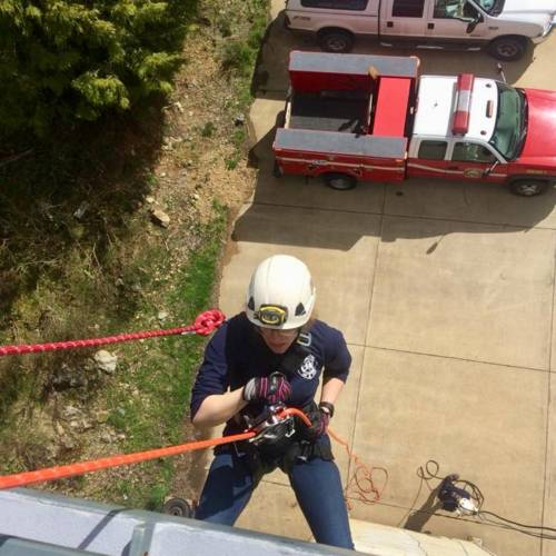 Roco Rope Rescue